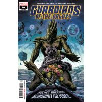 ​Guardians of the Galaxy (2019) #10