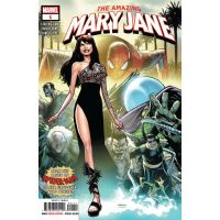 The Amazing Mary Jane #1