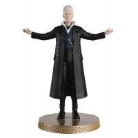 Harry Potter Wizarding World Collection 1:16 Eaglemoss - Grindelwald