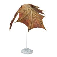 Game of Thrones - Viserion Deluxe Figure (11-inch with stand) McFarlane Toys