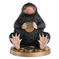 Harry Potter Wizarding World Collection 1:16 Eaglemoss - Niffler