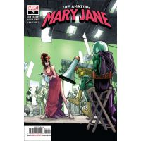 The Amazing Mary Jane #2