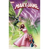 The Amazing Mary Jane #3