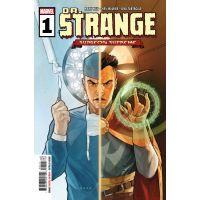 Dr. Strange (2020) #1