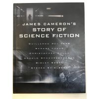 James Cameron's Story of Science-Fiction ISBN 978-1-68383-497-7 amc