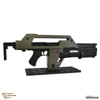 Alien Pulse Rifle Prop Replica Hollywood Collectibles Group 905766