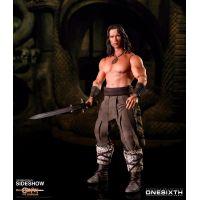 Conan le Barbare figurine 1:6 Chronicle Collectibles 905487