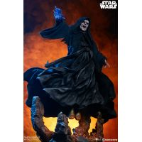Darth Sidious Mythos Statue Sideshow Collectibles 300707