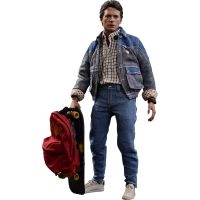 Marty McFly Hot Toys