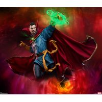 Doctor Strange Maquette Sideshow Collectibles 300662