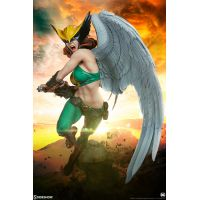 Hawkgirl Premium Format™ Figure Sideshow Collectibles 300504