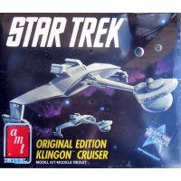 Star Trek Original Edition Klingon Cruiser modèle à coller AMT ERTL 6743