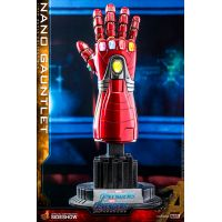 Gant Nano Avengers: Endgame échelle 1:4 Hot Toys 904918
