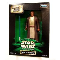 Star Wars Mace Windu Avant-Première Hasbro