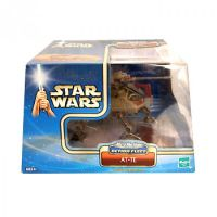 Star Wars AT-TE Action Fleet MicroMachines Hasbro