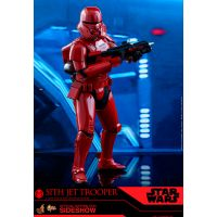 Sith Jet Trooper figurine 1:6 Hot Toys 905634