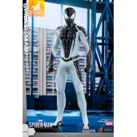 Spider-Man (Negative Suit) version jeu vidéo figurine 1:6 Hot Toys 904977