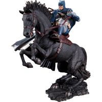 The Dark Knight Returns Call to Arms Statue DC Collectibles 904341