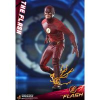 The Flash / Barry Allen (Série TV The Flash) figurine 1:6 Hot Toys 904952