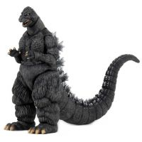 Godzilla vs Biollante Classic 1989 12-Inch Head to Tail Action Figure NECA