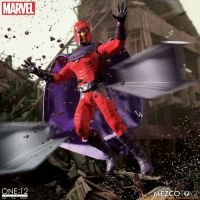 One-12 Collective Marvel Magneto Mezco Toyz