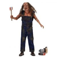 Hatchet Victor Crowley 8-Inch Scale Clothed Action Figure NECA