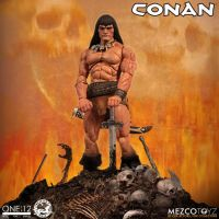 One-12 Collective Conan le Barbare Mezco Toyz 76430