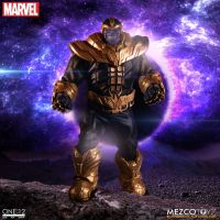 One-12 Collective Thanos Mezco Toyz 77330