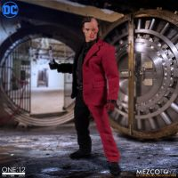 One-12 Collective Two-Face Mezco Toyz 76440