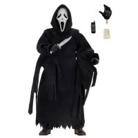 Scream Ghostface 8-Inch Scale Clothed Action Figure NECA
