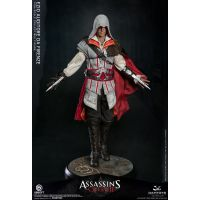 Assassin's Creed II Ezio Auditore figurine 1:6 Damtoys DMS012
