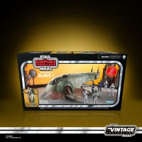 Star Wars The Vintage Collection Boba Fett's Slave I échelle 3 3/4 po Hasbro E9647
