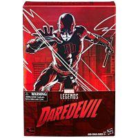 Daredevil Marvel Legends Series (2017) 12 inch exclusive figure Hasbro