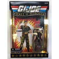 GI Joe Hall of Heroes 2008 - Flint Hasbro