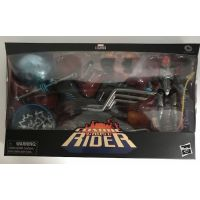 Marvel Legends Cosmic Ghost Rider with Motocycle Hasbro
