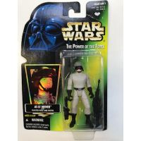 Star Wars Power of the Force - AT-ST Driver Collection 3 Hasbro