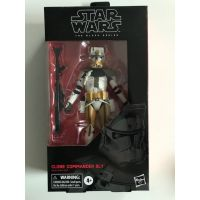 Star Wars The Black Series 6-inch - Clone Commander Bly Hasbro 104