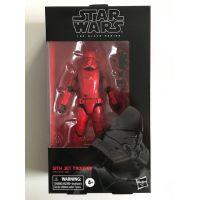 Star Wars The Black Series 6-inch - Sith Jet Trooper Hasbro 106