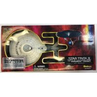 Star Trek II The Wrath of Khan TWOK Enterprise NCC-1701 16 pouces Diamond