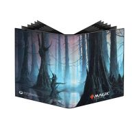 Magic The Gathering UpPro Binder (20 pages) Marécages