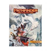 Pathfinder PlayTest Rulebook livre (anglais) 428 pages Paizo ISBN 978-1-64078-085-9