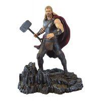 Marvel Movie Gallery & Thor Ragnarok PVC Diorama 10-inch