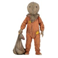 Trick r Treat Sam Ultimate Figure 7-inch (5-inch) NECA