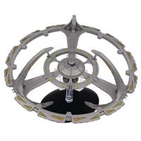 Star Trek Starships Figure Collection Mag Special #17 Deep Space Nine Eaglemoss
