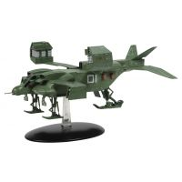 Alien Predator Fig Ship #3 Drop Ship Eaglemoss