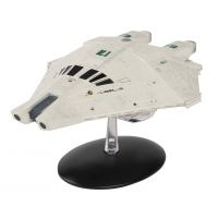 Alien Predator Fig Ship #4 Narcissus 7-inch Eaglemoss