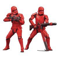 Star Wars The Rise of Skywalker Sith Trooper Statue Artfx 2-pack Kotobukiya
