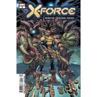 X-Force (2019) #5