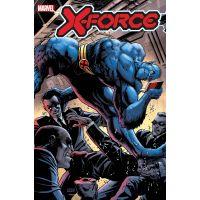 X-Force (2019) #6
