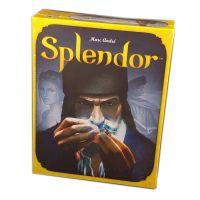 Jeu Splendor JD Editions Space Cowboys